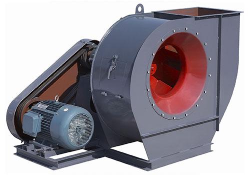 4-72-C式排尘专用风机