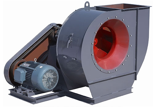 4-72-C式厨房排油烟风机