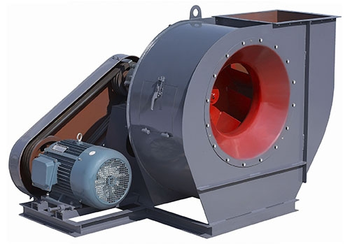 巴南区4-72-C式排尘专用风机