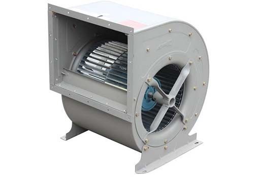 DKT空调送风机