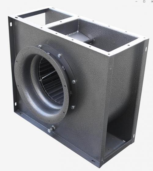 XBF式厨房排油烟风机
