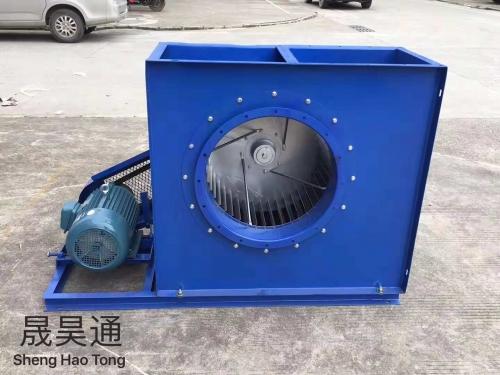 11-62E式厨房排油烟风机